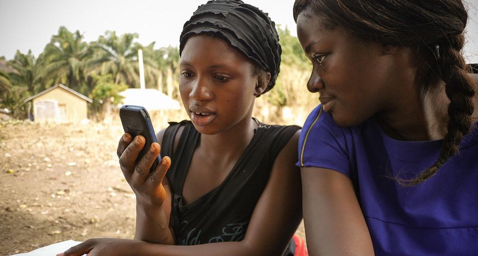 afrique mobile